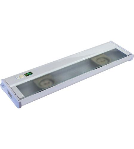 CSL Lighting NCA LED 16 WT Counter Attack 120V LED 16 Inch White