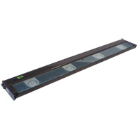 CSL Lighting NCA-LED-32-BZ Counter Attack 120V LED 32 inch Bronze Undercabinet Light