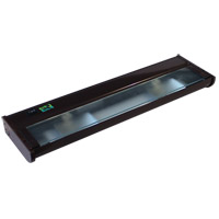 CSL Lighting NCAX-120-16BZ New Counter Attack 120V Xenon 16 inch Bronze Undercabinet Light