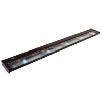 CSL Lighting NCAX-120-40BZ New Counter Attack 120V Xenon 40 inch Bronze Undercabinet Light