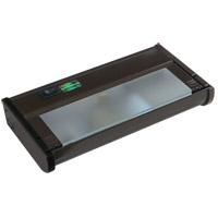 CSL Lighting NCAX-120-8BZ New Counter Attack 120V Xenon 8 inch Bronze Undercabinet Light