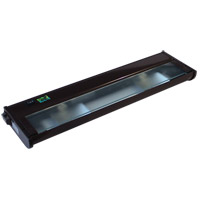 CSL Lighting NCAX120L-16BZ New Counter Attack 120V Xenon 16 inch Bronze Undercabinet Light