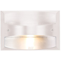 CSL Lighting SS3001-WT Arch 120V 3 watt White Step Light