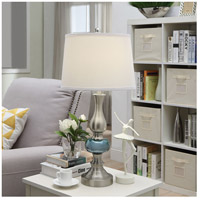 Crestview Collection AER654BNBUSNG Element Table Lamp Portable Light
