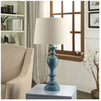 Crestview Collection AVP763BUSNG Element Table Lamp Portable Light