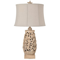 CVAVP1360 Crestview Collection Crestview Table Lamp Portable Light