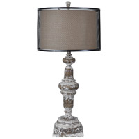 CVAVP1375 Crestview Collection Crestview Table Lamp Portable Light