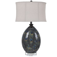 Crestview Collection CVAVP1385 Crestview Table Lamp Portable Light photo thumbnail