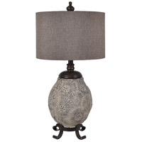 CVAVP1401 Crestview Collection Crestview Table Lamp Portable Light