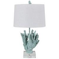 Crestview Collection CVAVP1412 Crestview Table Lamp Portable Light photo thumbnail