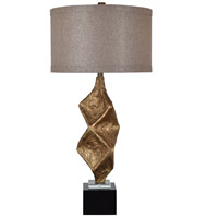 Natural Crystal Table Lamps