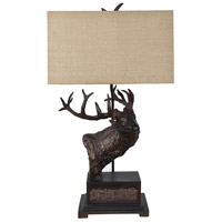 Crestview Collection CVAVP1446 Crestview Table Lamp Portable Light photo thumbnail