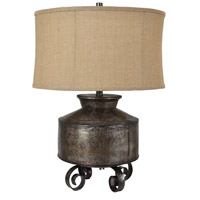 CVAVP1448 Crestview Collection Crestview Table Lamp Portable Light