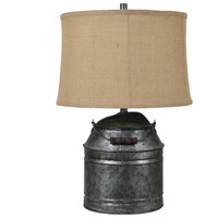 CVAVP1449 Crestview Collection Crestview Table Lamp Portable Light