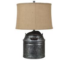 CVAVP1449 Crestview Collection Crestview Table Lamp Portable Light