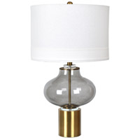 CVAZBS052 Crestview Collection Crestview Table Lamp Portable Light