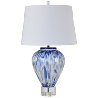 Crestview Collection CVAZP034 Crestview Table Lamp Portable Light photo thumbnail