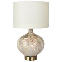CVAZP036 Crestview Collection Crestview Table Lamp Portable Light