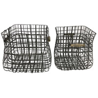 Crestview Collection Decorative Baskets