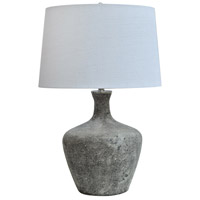 CVIDZA007 Crestview Collection Crestview Table Lamp Portable Light