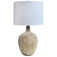 CVIDZA008 Crestview Collection Crestview Table Lamp Portable Light