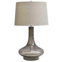 CVIDZA010 Crestview Collection Crestview Table Lamp Portable Light