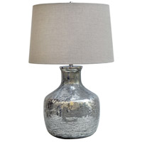 CVIDZA011 Crestview Collection Crestview Table Lamp Portable Light