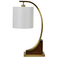 CVLZY007 Crestview Collection Crestview Table Lamp Portable Light