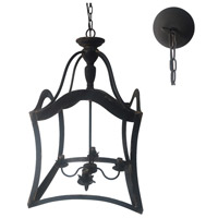Crestview Collection CVPDA007 Crestview Chandelier Ceiling Light