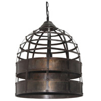 CVPDN002 Crestview Collection Crestview Pendant Ceiling Light