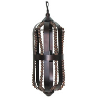 CVPDN009 Crestview Collection Crestview Pendant Ceiling Light