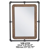Crestview Collection Wall Mirrors