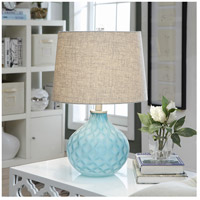 Crestview Collection ABS1429BUSNG Element Table Lamp Portable Light