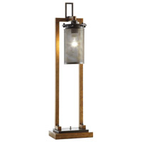 Crestview Collection CVAER744SNG Gibson 36 inch Table Lamp Portable Light