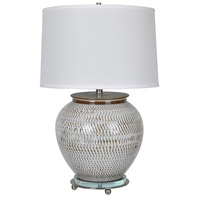 Crestview Collection CVAZP008 Lise 29 inch 150 watt Other Table Lamp Portable Light