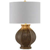 Crestview Collection CVAZVP029 Cooper Table Lamp Portable Light