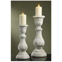 Crestview Collection CVCHE384 Newport 20 X 16 inch Candleholders, Set of 2 photo thumbnail
