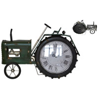 Crestview Collection Wall Clocks