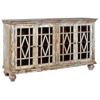 Crestview Collection CVFNR417 Bengal Manor 74 X 18 inch Sideboard