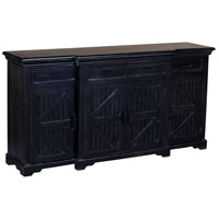 Crestview Collection CVFNR459 Bengal Manor 72 X 18 inch Sideboard