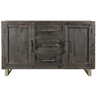Crestview Collection CVFNR489 Bengal Manor 60 X 18 inch Sideboard