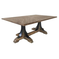 Crestview Collection Coffee Tables