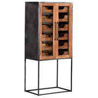 Bengal Manor Wine Cabinet