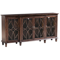 Crestview Collection CVFVR8002 Hawthorne Estate 70 X 15 inch Sideboard