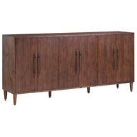 Crestview Collection CVFVR8138 Hawthorne Estate 74 X 16 inch Sideboard