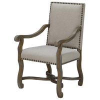 St. James Accent Chair