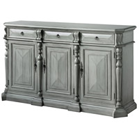 Crestview Collection CVFZR1870 Sterling 72 X 17 inch Sideboard