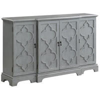 Crestview Collection CVFZR3698 Bennington 60 X 14 inch Grey Sideboard