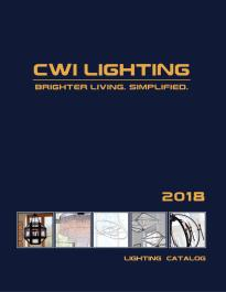 CWI Lighting 2018 Catalog.pdf