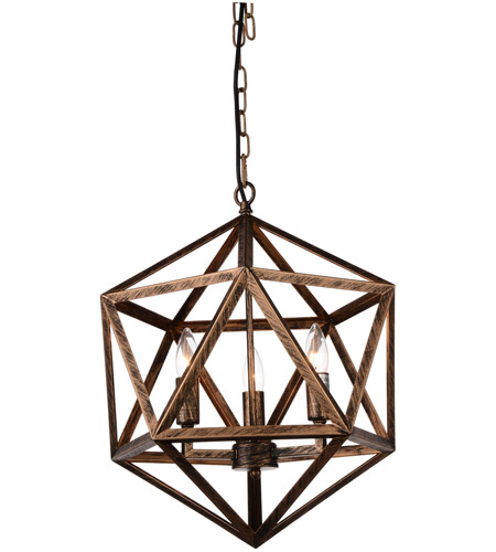 CWI Lighting Amazon Chandeliers